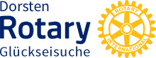 Rotary-Glücksei